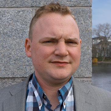 David Böttcher