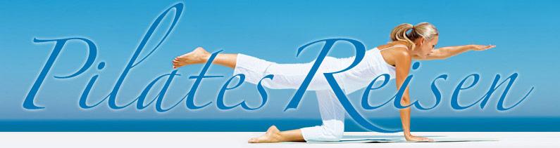 Pilates Reisen