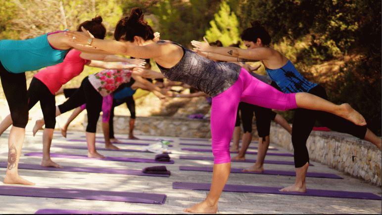 Aldi Kühlschrank Yoga : Pilates reisen hamburg europa
